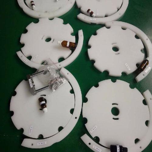Change Parts For Liquid Filling Machine