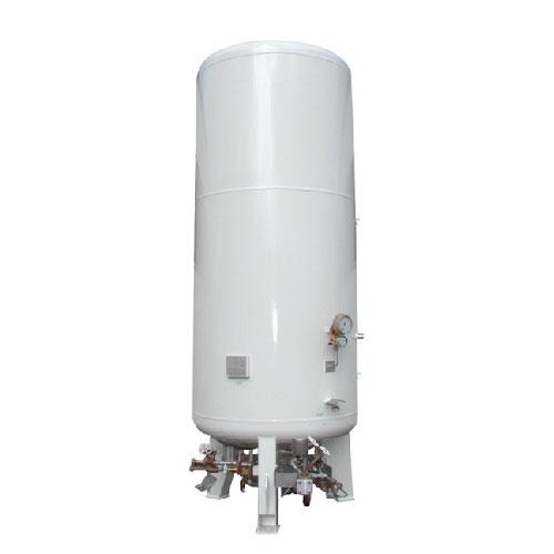 Oxygen Gas Storage Tank