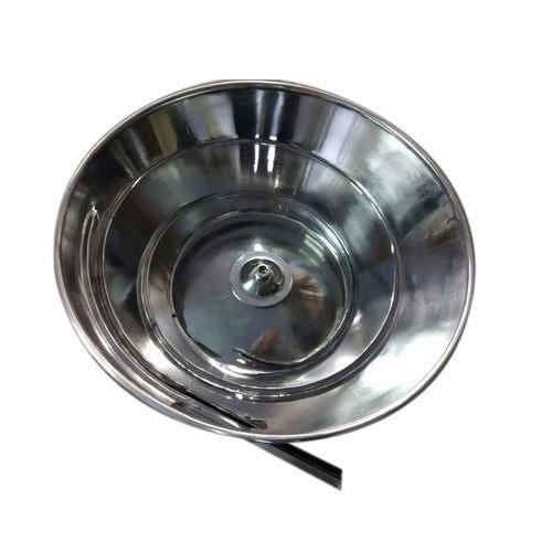 PFS Rubber Stopper Bowl