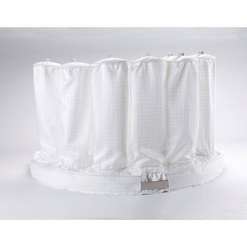 Fluid Bed Dryer Filter Bag Fbd Bag