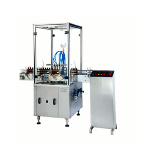 Linear Air Jet Cleaning Machine